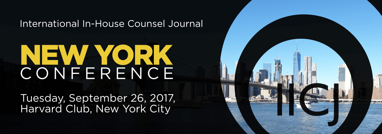 New York Conference 2017