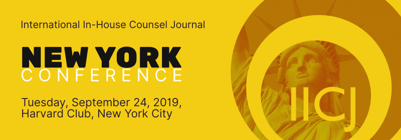 New York Conference 2019
