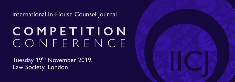 Competition Conference 2019