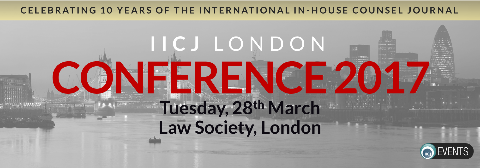 London Conference 2017