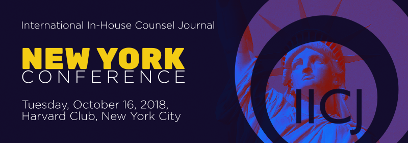 New York Conference 2018