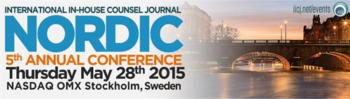 Nordic Conference 2015