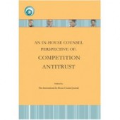 An In-house Perspective of Competition Antitrust