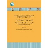 An In-house Perspective of Competition Antitrust Law SECOND EDITION